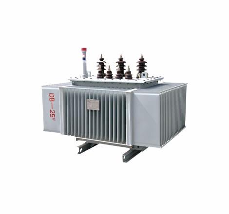 南充电力变压器的安装与调试运行技术