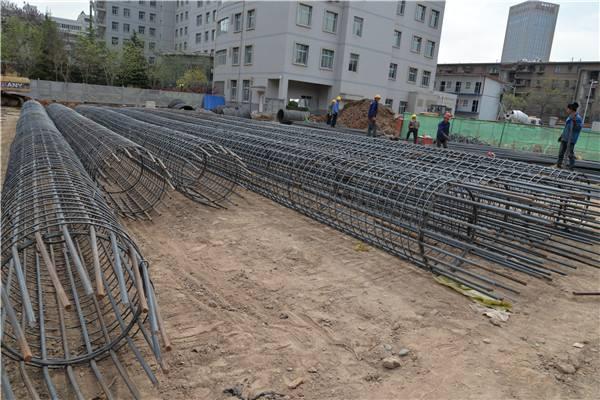 四川加固公司簡析建築加固流程