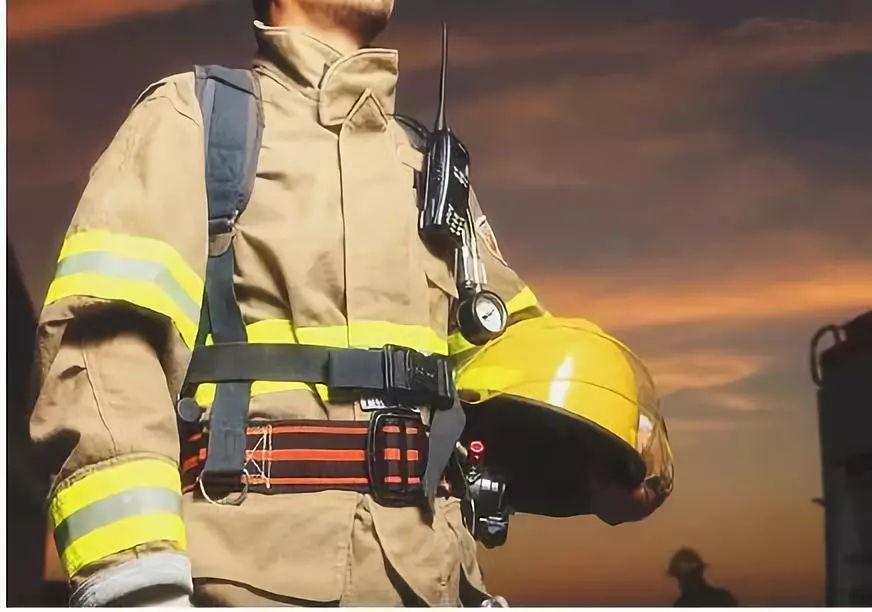 南充消防工程
