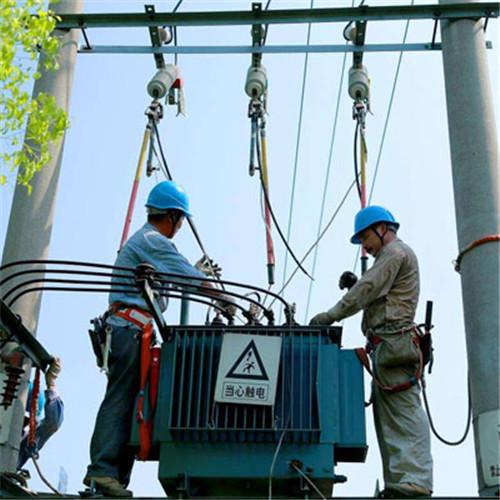 南充電力維修