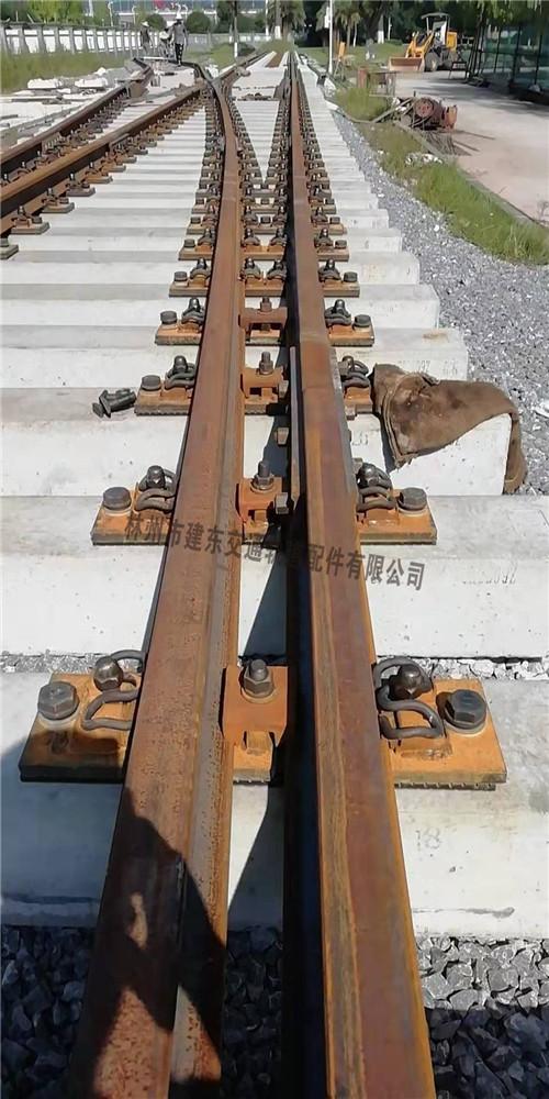 道岔垫板厂家