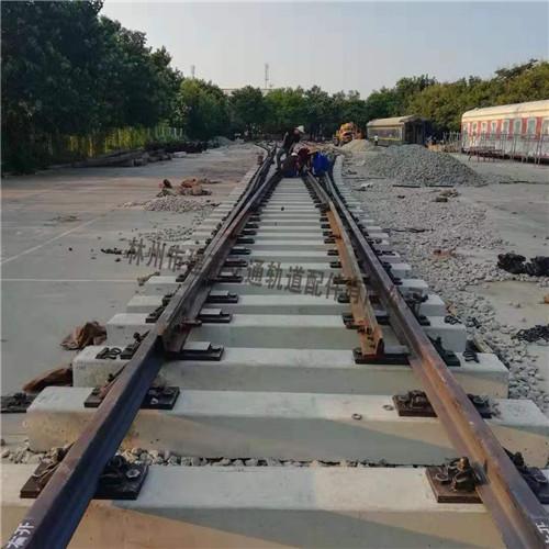 河南铁路道岔厂家