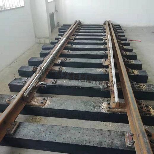 河南铁路木枕