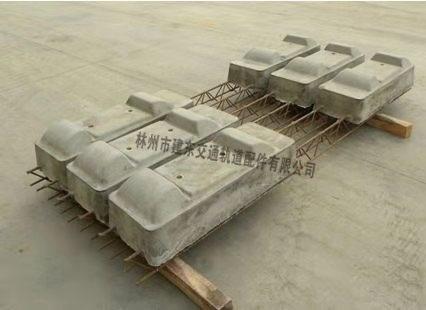 河南双块式水泥枕厂家