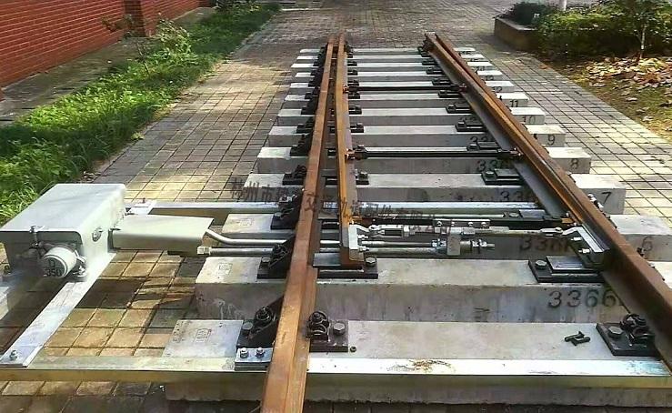 林州铁路道岔施工厂家