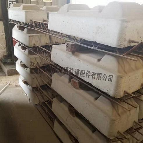 河南双块式水泥枕