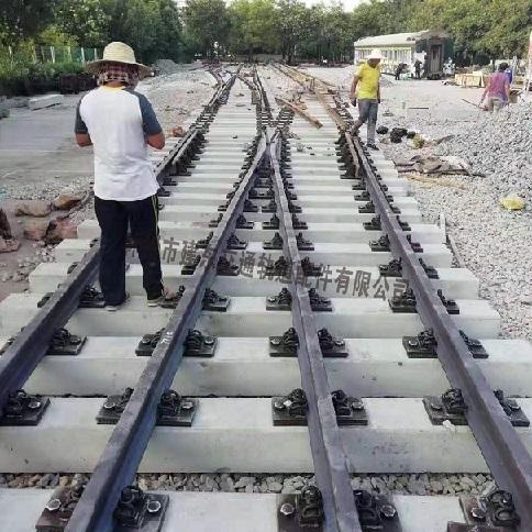 林州铁路道岔厂家