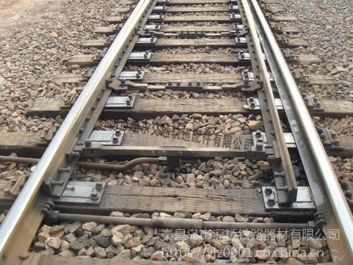 河南铁路木枕施工