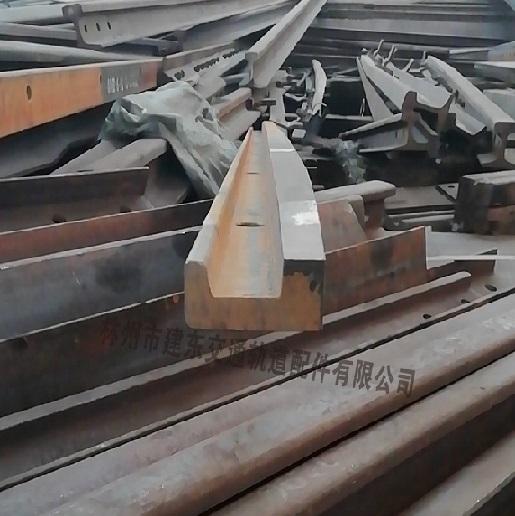 河南槽型护轨厂家
