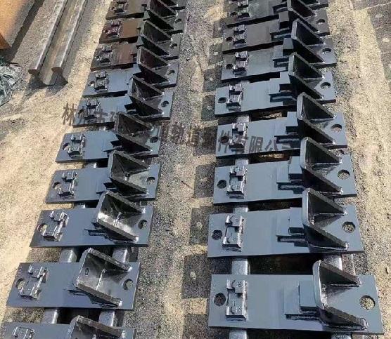 铁路垫板厂家