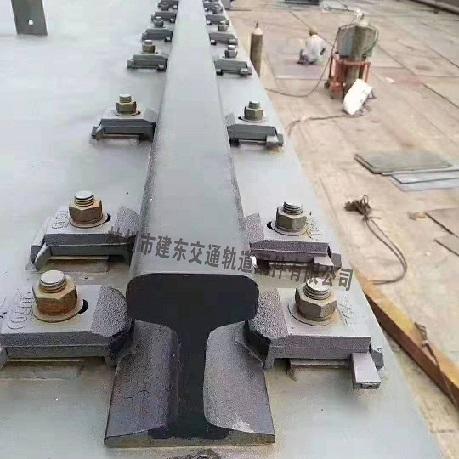 林州压轨器厂家