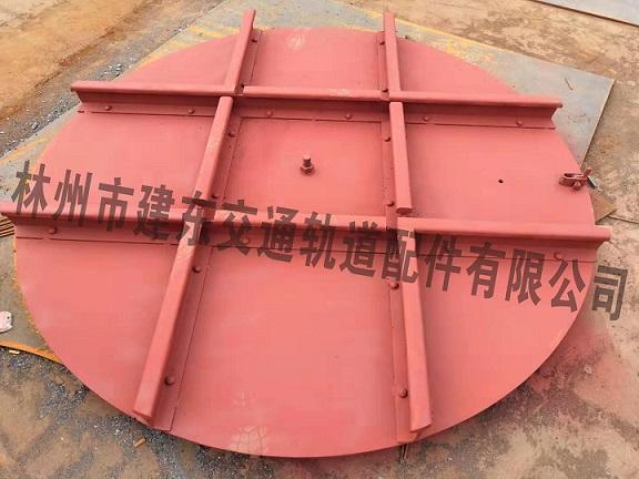 林州转盘道岔厂家