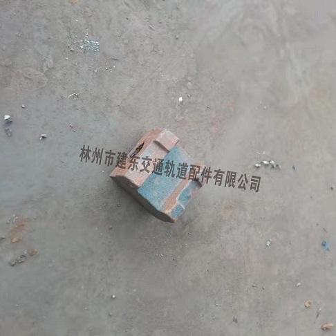 河南矿用轨道配件