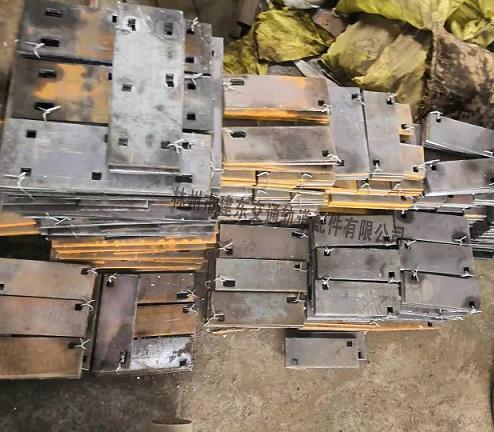 河南轨道配件-垫板