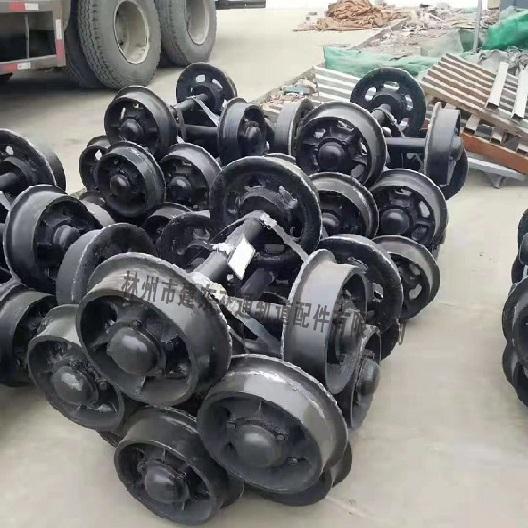 矿车轮厂家