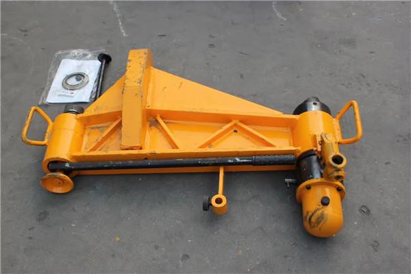 河南轨道工具量器-弯道机1