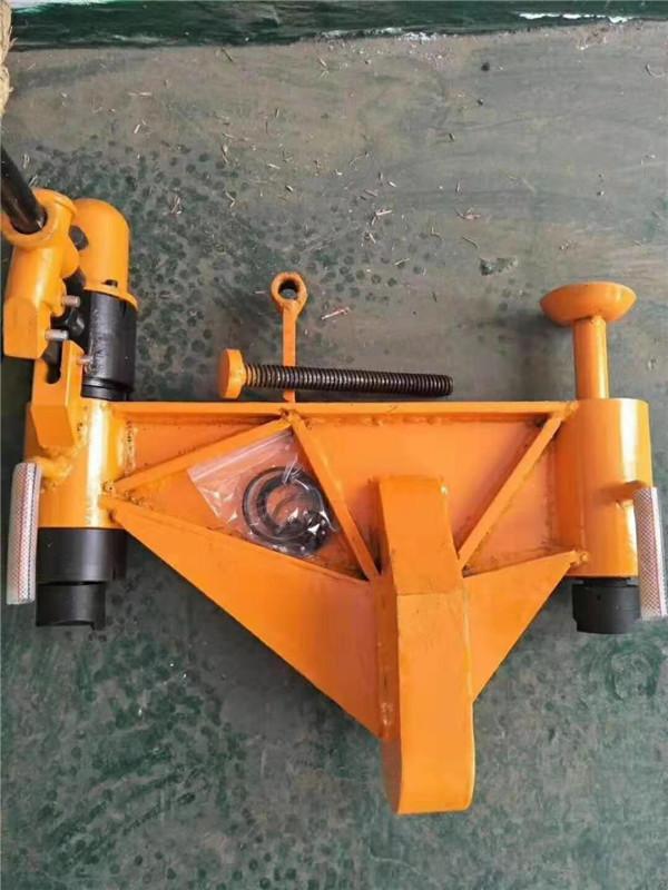 河南轨道工具量器-液压弯道机