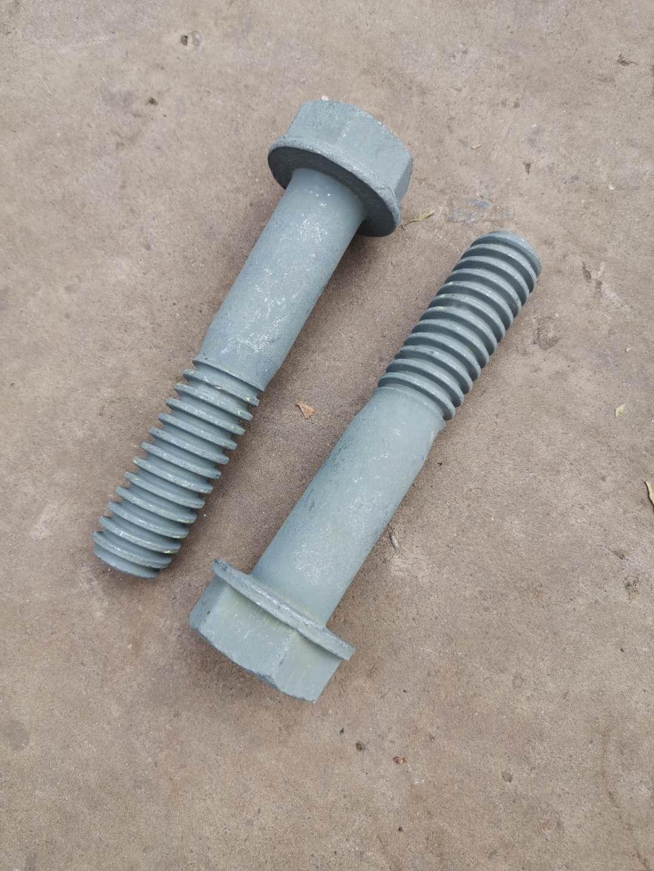 镀锌渗透处理(达克罗)螺栓