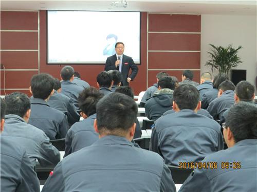 河南企業內訓公司