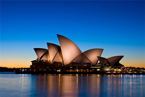 澳洲短期留學