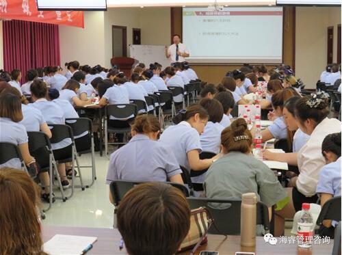 河南企業內訓公司電話