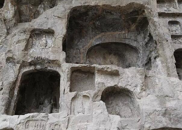 2020年4月龍門石窟精品文物展在廣東開展