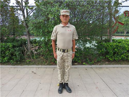 河南团队建设服务