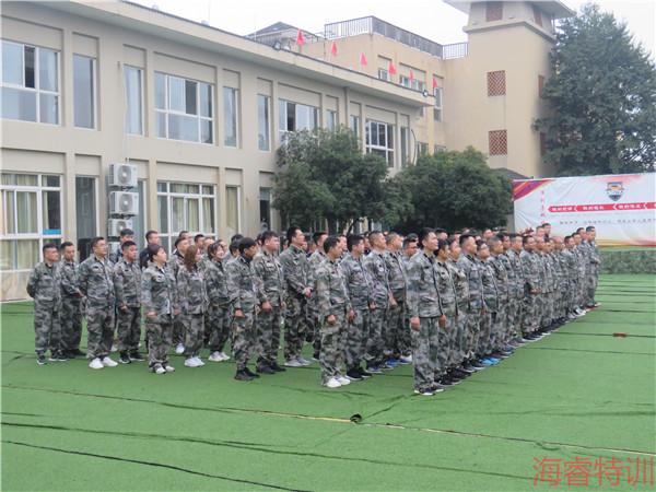河南拓展培训-浙江杭州中高层领 导力训练营