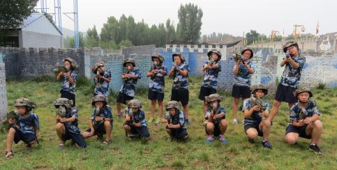 参加夏令营对孩子有什么好处?