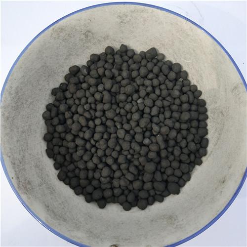 河南球状活性炭