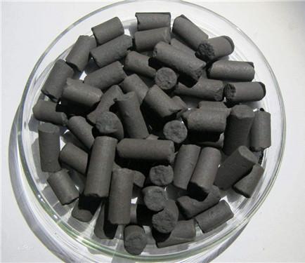 河南柱状活性炭