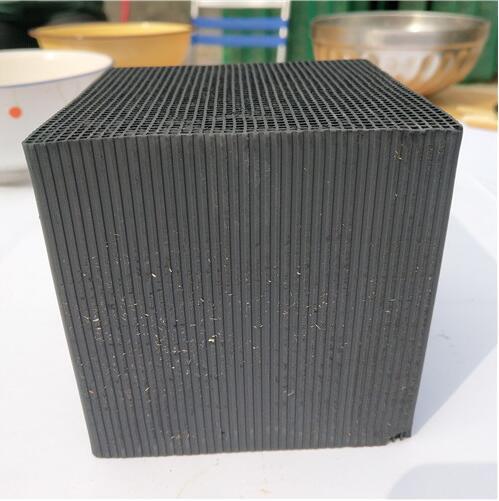 """河南蜂窝活性炭厂家小编今天来分享一个活性炭的一种""""排毒方法"""""""