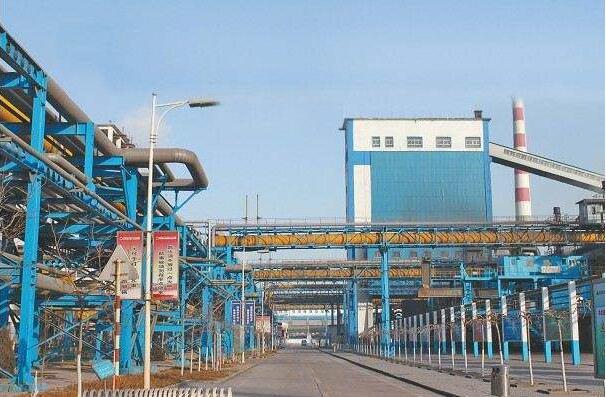 神华乌海能源甲醇厂原料供货厂商