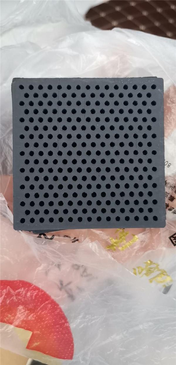 蜂窝活性炭的注意事项有哪些?为什么治理空气、废气都要用它呢?