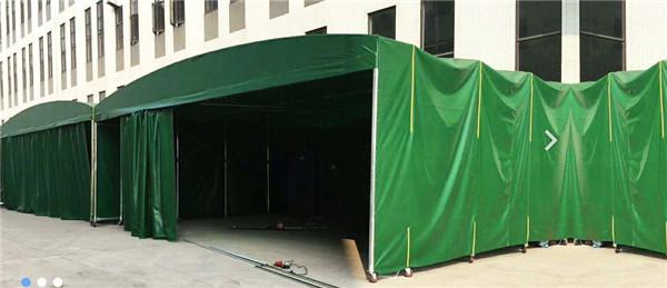 河南推拉帐篷