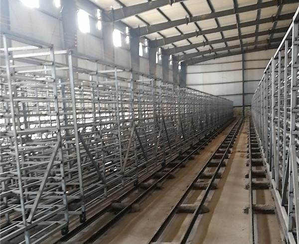 河南复合保温模板工程案例