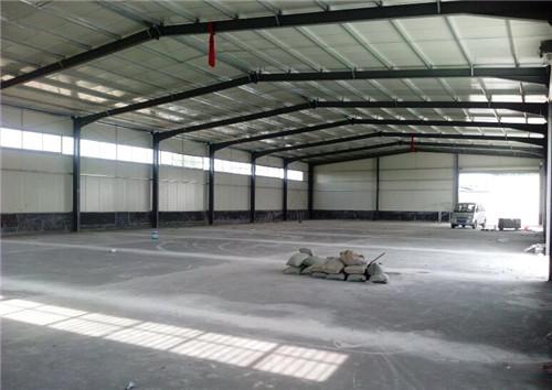 河南工业提升门企业相册