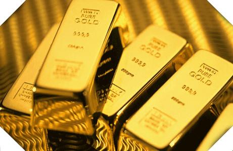 一季度中国黄金产量下降10.93% 消费量下降48.2%