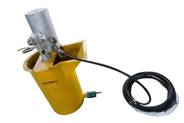 矿用气动注浆泵