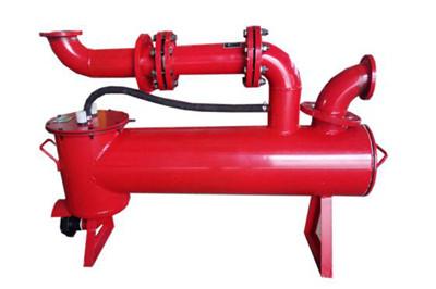 自动放水器