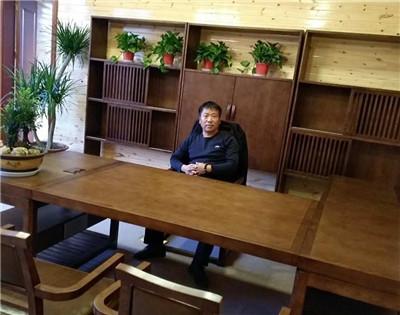 河南防腐木阳台