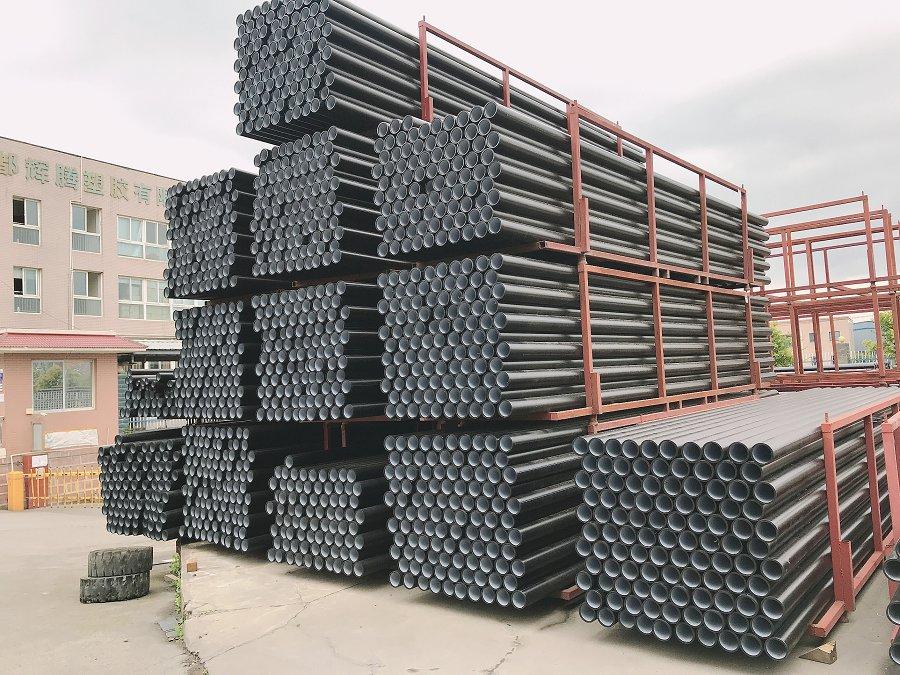 钢丝网骨架塑料(聚乙烯)复合管的生产工艺揭秘