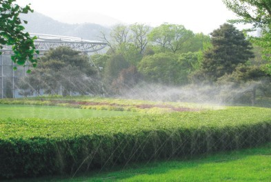 重庆市大足区2018年高效节能灌溉项目