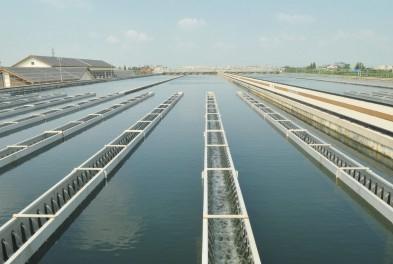 内江市永安镇自来水工程项目