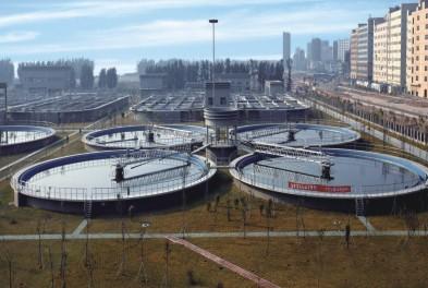 巴中经济开发区污水管网项目工程