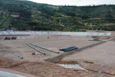 南部县抗旱应急水源工程项目