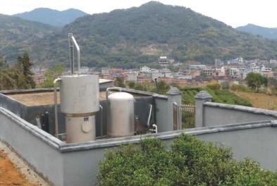 泸州古蔺县2015年农村饮水安全工程