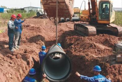 乐至县2016年抗旱应急水源工程