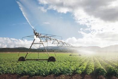 西藏边贸节水灌溉项目