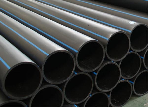 成都PE管安装施工注意事项,电熔、对接焊接这些要点要注意